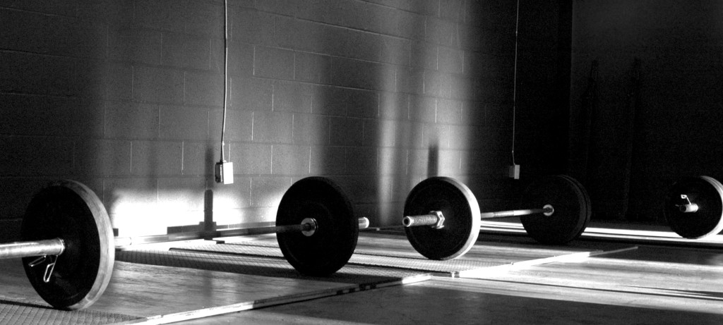 barbell-sunlight-1bw